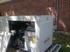 Generac Quietsource